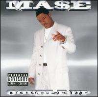 mase, ma$e, double up, album, cover, art