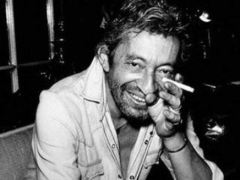 serge gainsbourg musician artist french brilliant man music