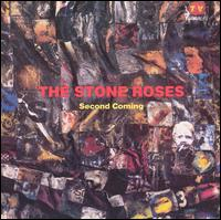 stone roses, second coming, album, cover, art