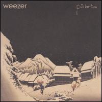 weezer, pinkerton, album, cover, art