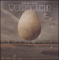 wolfmother, cosmic egg, album, cover, art