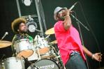 The Roots Bonnaroo 2012