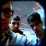 fun. Bonnaroo 2012