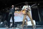 Avett Brothers Bonnaroo 2012