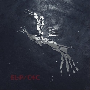 el-p lp's newest album cancer 4 cure album cover industrial jazz rock