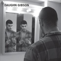 daughn gibson album cover art
