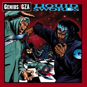 GZA Liquid Swords live at Bonnaroo