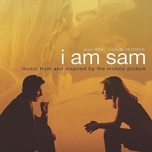 album cover art for i am sam soundtrack