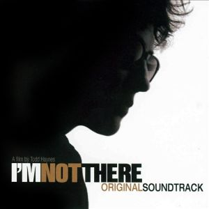 album cover art i'm not there soundtrack