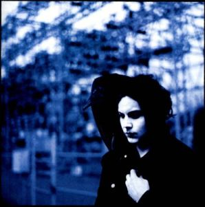 jack white blunderbuss album cover art