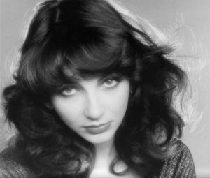 kate bush female singer songwriter