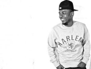 Kendrick Lamar at Bonnaroo 2012