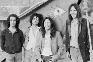 neil young and crazy horse 1975