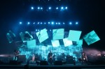 Radiohead Bonnaroo 2012