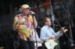 The Beach Boys Bonnaroo 2012