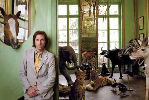 playlist of the best Wes Anderson musical moments