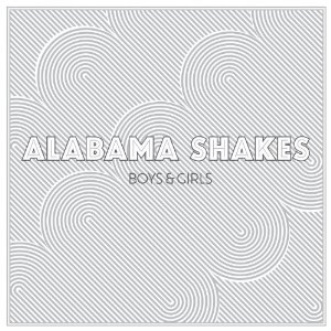 cover art for Alabama Shakes - Boys and Girls