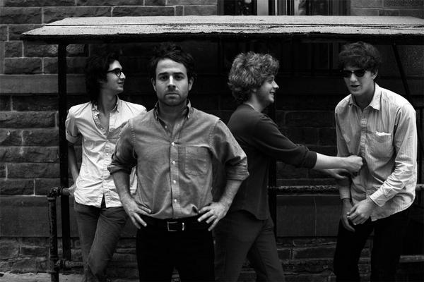 Q&A with L.A. roots rock band Dawes