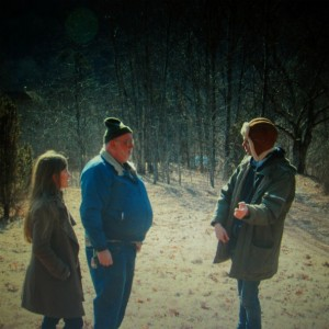 Dirty Projectors Swing Lo Magellan album cover art