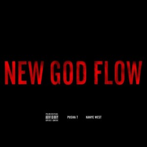 Kanye West, G.O.O.D. Music track, New god flow