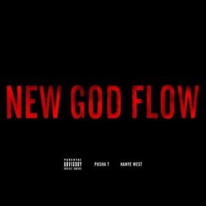 Kanye West, G.O.O.D. Music track, New god flow
