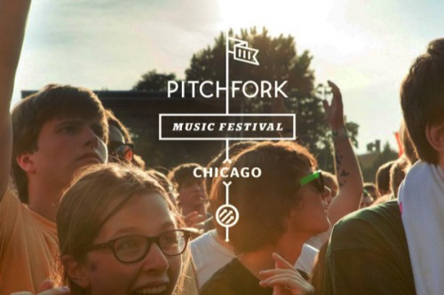 Pitchfork Music Festival Friday Recap