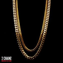 2 Chainz, Based on a T.R.U. Story, true story, album, cover, art, two chainz, chains
