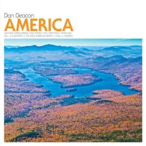 dan deacon america album cover art