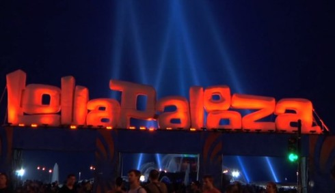 Lollapalooza Day Three Recap