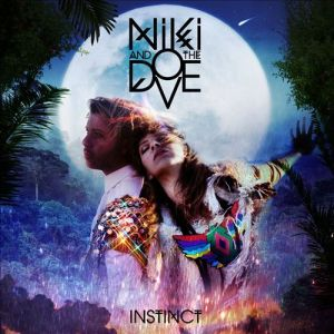niki and the dove instinct album cover art