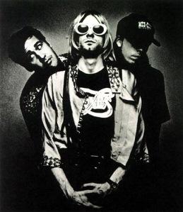 nirvana, awesome 90s band