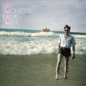 of monsters and men my head is an animal album cover art