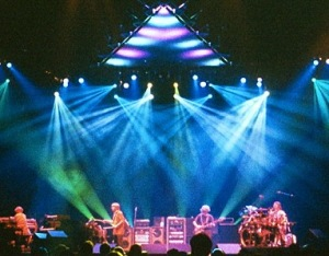 phish, band from the 90s