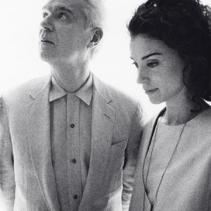 St. Vincent & David Byrne Love This Giant