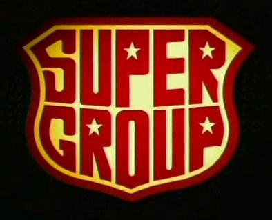 supergroup, super group, picture