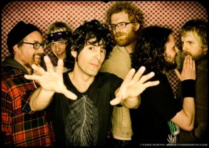 blitzen trapper, band, picture