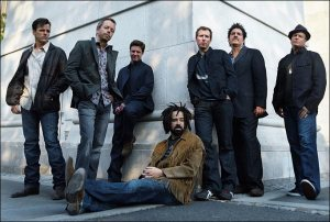 counting crows, corey brennan, band picture, malt
