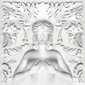Kanye West's G.O.O.D. Music Cruel Summer Album Cover Art