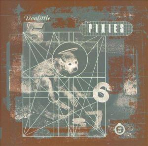 pixies, doolittle, album, cover, art