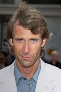 Michael bay, sucks, terrible director