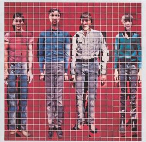 talking heads, more songs about buildings and food, album, cover, art