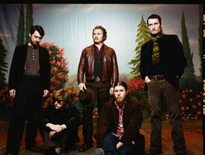 my morning jacket, band, picture