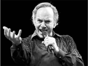 neil diamond is jew elvis