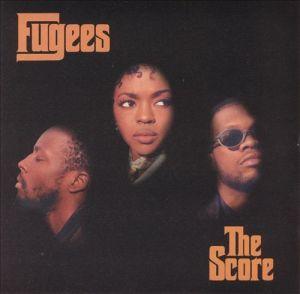 fugees, the score, album, cover, art