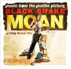 black snake moan, soundtrack, album, cover, art