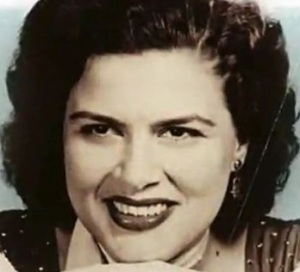 """Patsy Cline's """"Crazy"""" as Ross Perot's bad campaign song"""