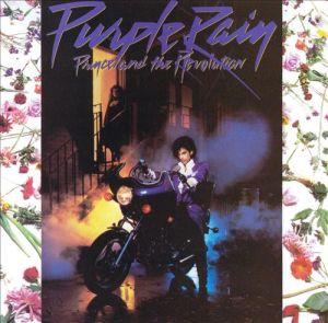 purple rain, soundtrack, album, cover, art