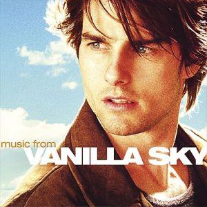 vanilla sky, soundtrack, album, cover, art