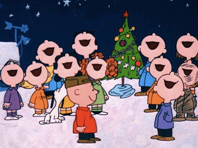 The Best Christmas Songs of All Time