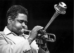 Dizzy Gillespie, jazz music